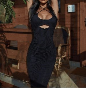 Teldja live escort in Chicago