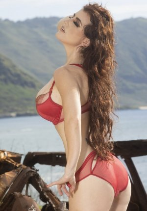 Madelena escorts in Hailey Idaho & massage parlor